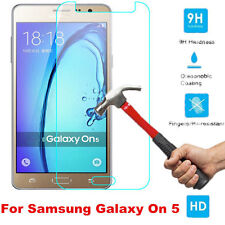 9H Premium Real Tempered Glass Screen Protector Film For Samsung Galaxy on 5 W87