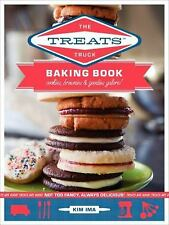 The Treats Truck Baking Book: Cookies, Brownies & Goodies Galore!-ExLibrary