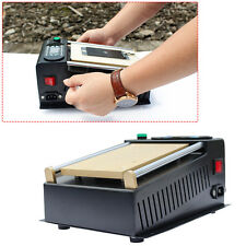 Vacuum LCD Screen Separator Repair Machine 7inch Cell Phone Repair Tool