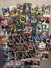 2015-16 NFL cards HUGE lot over 1000 plus auto's & patch & more
