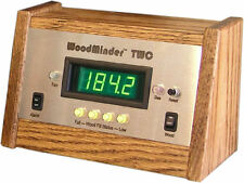 WoodMinder Wood Boiler Monitoring System - Wired