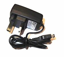 NINTENDO DS ORIGINAL PHAT NDS MAINS POWER SUPPLY CHARGER UK Seller