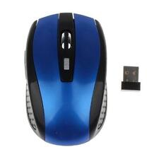 2.4GHz high quality wireless optical Mouse Mice + 2.0 USB Receiver for PC Laptop