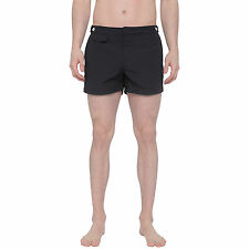 EX HIGH STREET MENS AUTOGRAPH DAVID GANDY TAILORED SWIM SHORTS SWIMMING SWIMWEAR