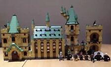 LEGO Harry Potter 4842 Hogwarts Castle, Mint Condition, 100% Complete