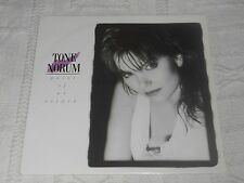 "TONE NORUM POINT OF NO RETURN HOL PS 7"" 1988  W. YNGWIE MALMSTEEN"
