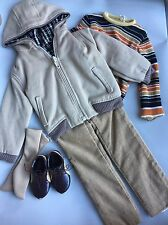 "Tonner Matt 17"" Harry Potter Ron Weasley Casual Set Doll Clothes Outfit No Box"
