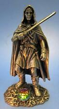 Tudor Mint Lord of The Rings Tolkien  Metal Figure  Myth & Magic Aragorn