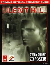 Silent Hill (Prima's Official Strategy Guide), Joyce, P.D., Acceptable Book