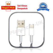 8 Pin Sync USB Charger Lead Cable For iPhone 5 5S 6 6 Plus ipad Air Mini