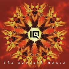 The Seventh House by IQ (CD, Mar-2005, Inside Out Music)