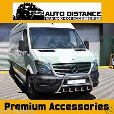 MERCEDES Sprinter W906 2014 Onward Bull Bar Nuge Bar(60 mm) S.Steel