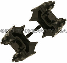 Mercedes ML270 CDI 2 Motor Engine Mounts 99 2000 01 02