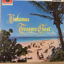 LP BAHAMAS Treasure Chest, mono, PMC 1219