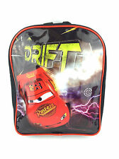 OFFICIAL DISNEY CARS DRIFT BOYS JUNIOR NURSERY SCHOOL BACKPACK RUCKSACK BAG NEW