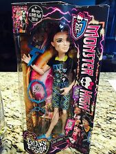 Monster High JEKYLL JACKSON Freaky Fusion Save Frankie EXCLUSIVE Boy Doll HTF!