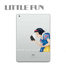 iPad Air Aufkleber Sticker Skin Decal Schutz für iPad Air 1 Air2 Snow White IC03