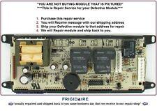 318010900 Repair Service Frigidaire Oven / Range Control Board