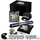 Grand Theft Auto 5 GTA V Collectors Limited Edition Xbox 360 New Boxed Bag New