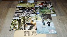 MEAN CREEK !  jeu photos cinema lobby cards fantastique