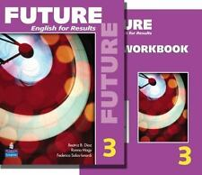 Future English for Results 3 Package w/Practice Plus CD-ROM & Workbook