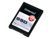 "Intenso Top Performance - 128GB SSD - 6,4cm (2,5"") - Serial ATA 6.0 Gbit/s - 7MM"