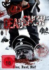 DVD - Dead Snow - uncut / Steelbook / #6665