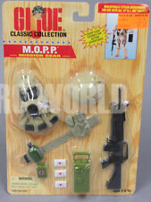 """G.I. JOE Classic Collection  M.O.P.P. / MOPP  Mission Gear for 12"""" figure  #F5"""
