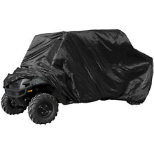 Can-AM Bombardier Commander Max Deluxe Waterproof UTV Cover Black