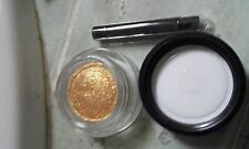 Chanel maquillage illusion d'ombre doré 89 vision