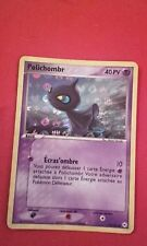 POLICHOMBR 72/101 PV40 EX LEGENDES OUBLIEES HOLO CARTE POKEMON RARE VF FR