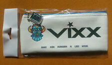 VIXX Photo Pencil Case Cosmetic Pouch Make Up Pouch KPOP Korea Gift