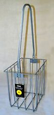 TENNIS BALL BASKET RETRIEVER HOPPER BY HOAG 85 BALL CAPACITY