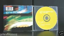 Everything But The Girl - Wrong 5 Track CD Single