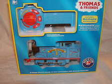 Lionel 6-83504 Thomas Friends Birthday Thomas LionChief Remote Control O-27 New
