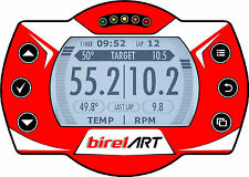Birel ART STYLE GEL STICKER FOR UNIPRO UniGo - KARTING