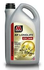 MILLERS XF LONGLIFE C3 5W30 FULLY SYNTHETIC ENGINE OIL 5 LITRE - 6230GG