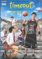 VOLTA OUT - NUOVO ORIGINALE BOLLYWOOD DVD –