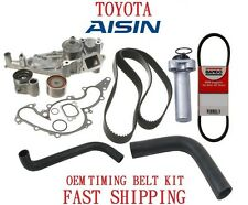 02-10 LEXUS SC430 V8 OEA Timing Belt AISIN Water Pump Hose Kit