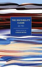 The Invisibility Cloak New York Review Books Classics