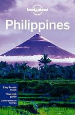 Lonely Planet Philippines (Travel Guide)-ExLibrary
