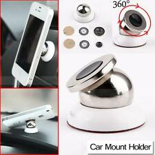 Universal Car Mount Sticky Magnetic GPS Stand Holder For iPhone 6 Plus Samsung