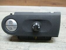 Mitsubishi Colt Z30 VI Nebelschlussleuchte Schalter Spiegel  Schalter (10)