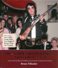 The World Knows Elvis Presley - but They Don't Know Me (Hardcover), 97891875810.