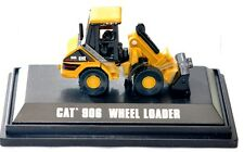 NORSCOT: HO (1/87) Die-cast Equipment - CAT 906 Wheel Loader - New