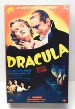 "RENFIELD Dwight Frye DRACULA Universal Monsters 12"" action figure Sideshow NIP"
