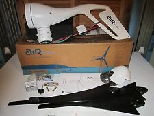 Southwest AIR BREEZE 12V AIR40 Marine WIND Generator PLUS Meter, Switch, Fuses
