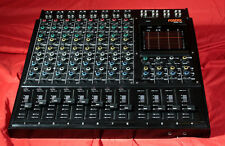 Fostex Model 450 8 Channel Professional Studio Mixing Console   Fostex 450 mixer