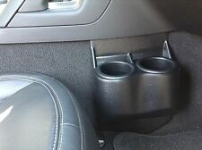 2014 - 2015 C7 Corvette Travel Buddy Double Cup/Drink Holder. Black in Color