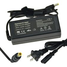 12V 3A  AC/DC Adapter LCD Monitor TV Power Supply Cord Charger 4A 5.5mm